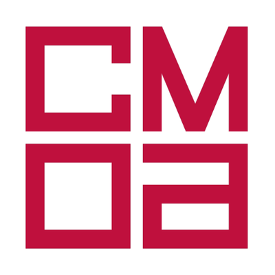 Image result for cmoa logo