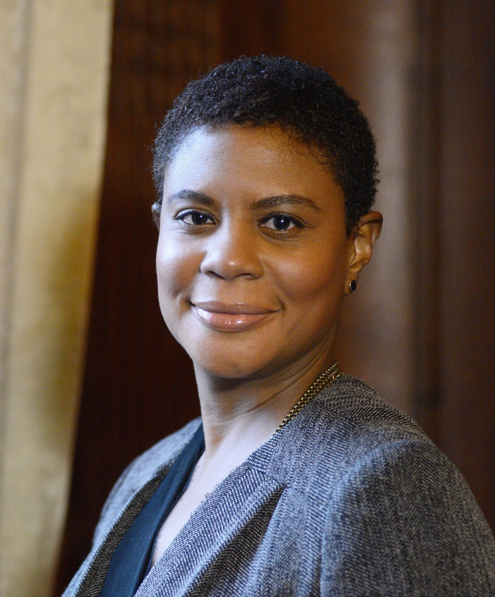 photo of Alondra Nelson